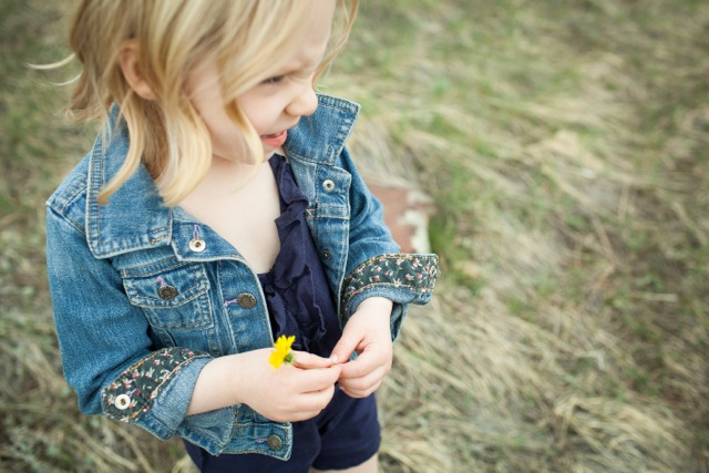 Using available light to take better photos of your kids